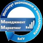 Логотип Менеджмента и маркетинга ВлГУ